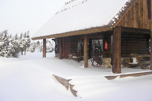 Aadukivi Holiday House