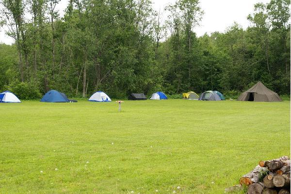 Camping Käbala