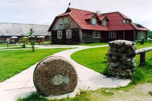 Viesu nams Käbi