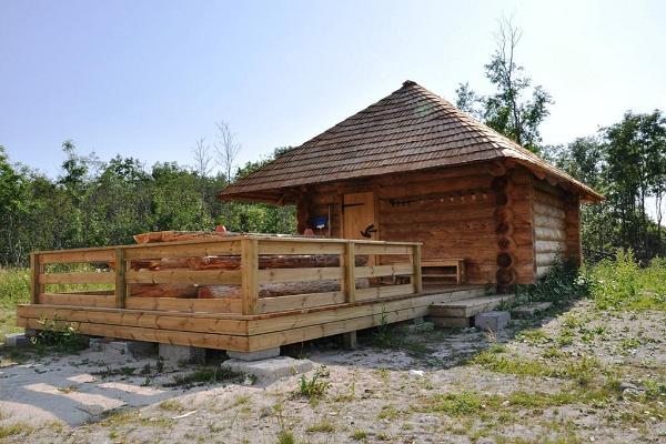 Гостевой дом Käbi