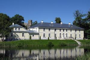 Hotel im Gutshaus Padise