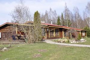 Дом Маарьямяэ
