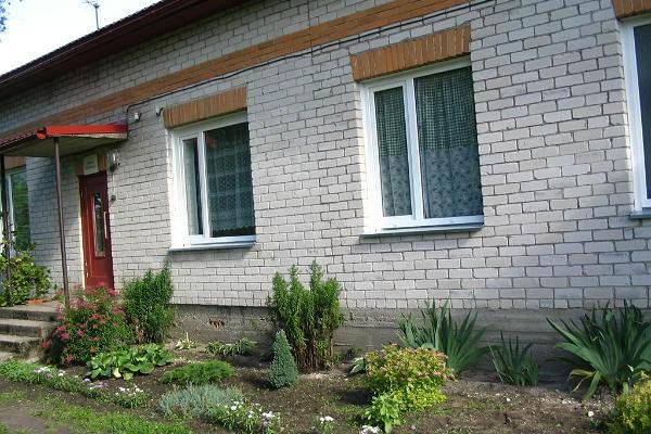 Ferienhaus Sakla