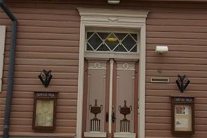 Гостевой дом Тампере Мая