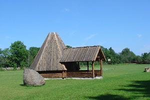 Lauri-Antsu Turistgård