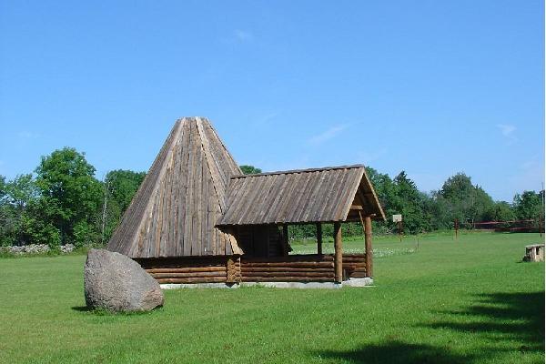 Ferienhof Lauri-Antsu