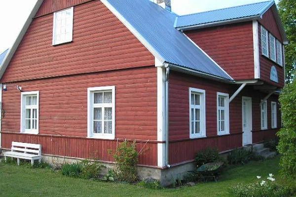 Lause Tourist Farm