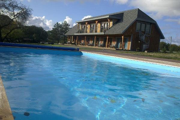 Ojako Holiday and Training Centre
