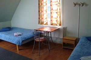 Kuremē hostelis Apteegi