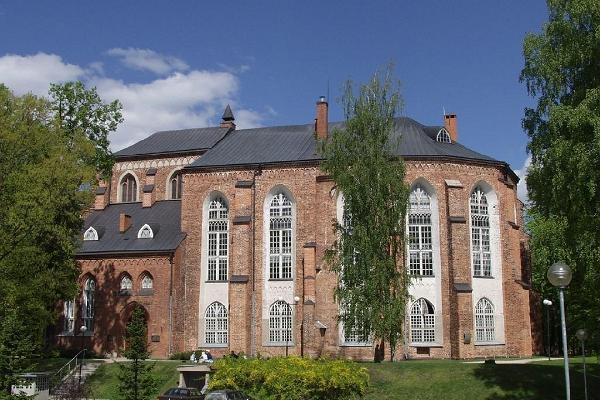 Tartu Ülikooli muuseumi varakamber