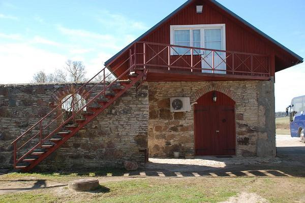 Bauernhof Madi
