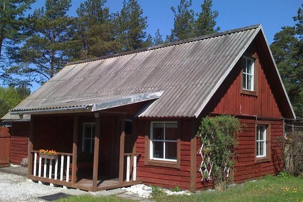 Madise Holiday House