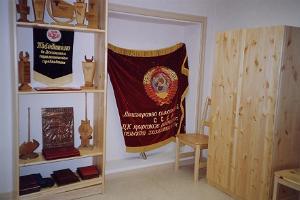 Das Dorfmuseum von Karksi