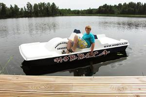 Hobbola Boat Hire