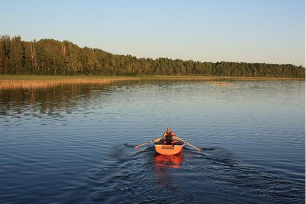 Lake Ermistu