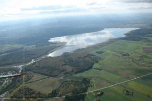 Vagulas ezers
