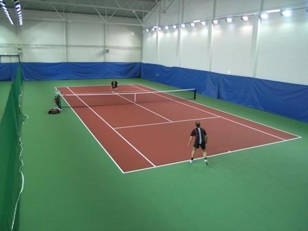 Narvaer Sportzentrum
