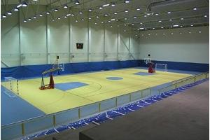 Narva Sports Centre