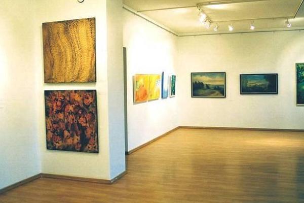 Pärnu Artists