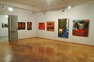 Pērnavas Pilsētas galerija