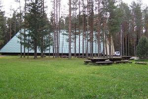 Хостель Мяннисалу