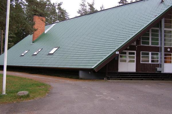 Männisalu hostel