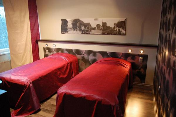 Paide SPA hotel