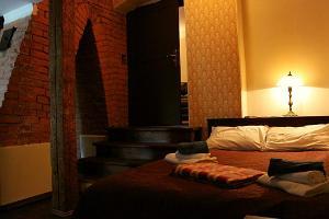 Suiten des Schlosses Alatskivi