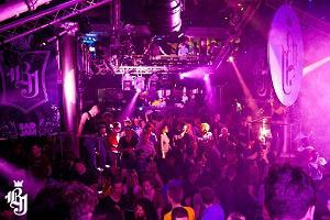 Club Hollywood
