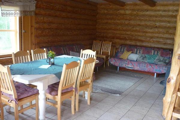 Ferienhaus Kauksi