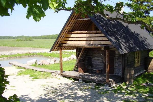 Paali-Tõnise Turistgård