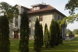 Гостиница Perjatsi