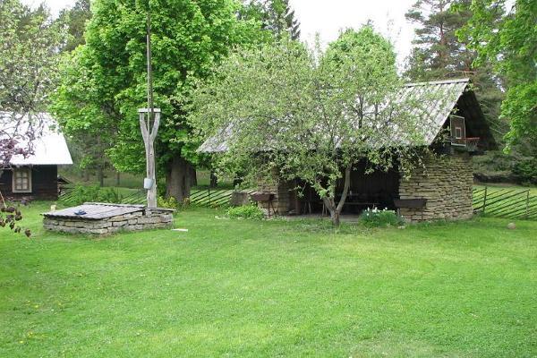 Praakli-Reediku Farm