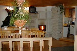 Дом отдыха «Пярна»