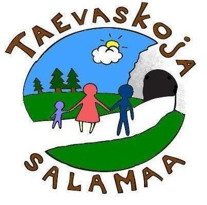 Stuhlschlittenwanderung in Taevaskoja