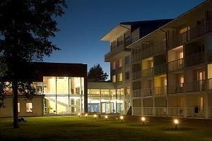 Pühajärven kylpylän ja lomakeskuksen hotelli