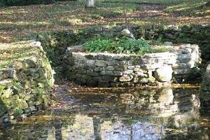 Kiltsin kartanon puisto ja luontopolku