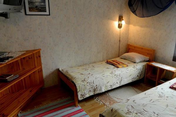 Sireli Holiday House