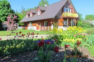 Дома отдыха хутора Тынисе