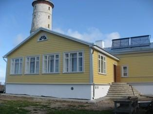 Vilsandi Energihus
