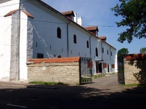 Narva Museums Konstgalleri