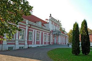 Sagadi mõisa hostel
