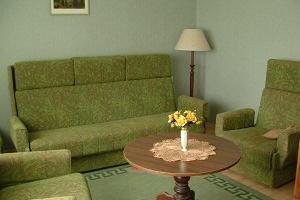 Apartamenti Savi