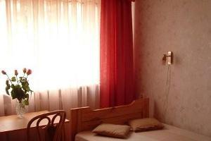 Gästewohnungen Savi