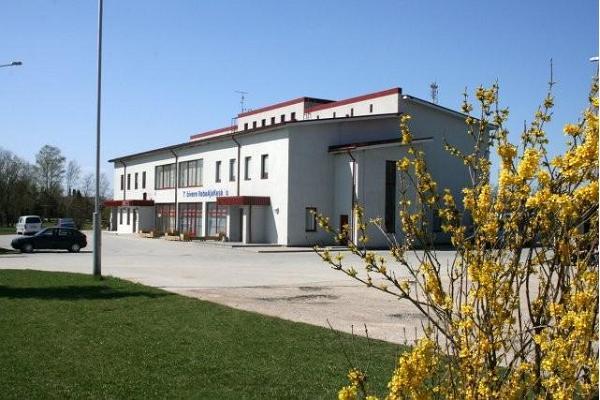 Tabivere Recreation Centre, seminar rooms