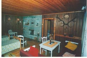 Дом отдыха на хуторе «Силла»