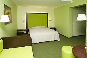 Hotel des Pühajärve Spa & Ferienzentrums