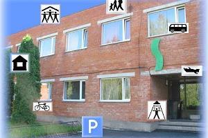 Sorts Club Viraaž Hostel