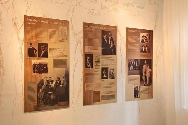 Mart Saar Museum