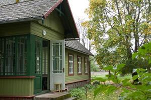 Дом-музей композитора Марта Саара